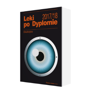 Leki po Dyplomie - Okulistyka 2017/18