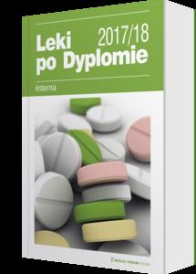 Leki po Dyplomie - Interna 2017/18
