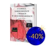 O zawale kardiomiopatii i wadach w 100 echoszaradach nw19