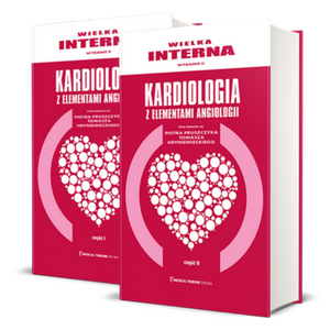 Kardiologia część 1 i 2 - wydanie II