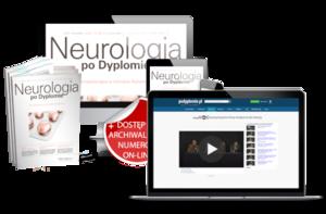 Neurologia po Dyplomie (roczna prenumerata papierowa i on-line) + dostęp do MedVOD (wykłady z kongresu Geriatria 2017) za 1 zł