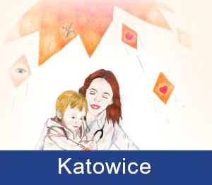 PEDIATRIA (24-25 maja 2019 r. Katowice)  XVI Kongres Akademii po Dyplomie