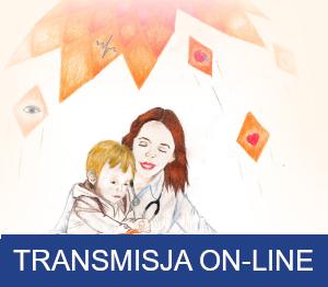 PEDIATRIA 2019 - TRANSMISJA ON-LINE z XIII Kongresu Akademii po Dyplomie