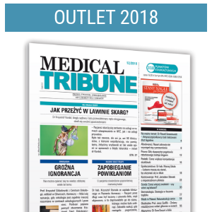 Medical Tribune (prenumerata papierowa 2018) | Outlet