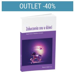 Zaburzenia snu u dzieci | Outlet