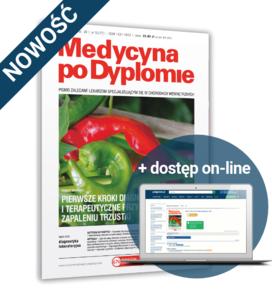 Medycyna po Dyplomie (półroczna) + dostęp on-line