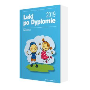 Leki po Dyplomie - Pediatria 2019