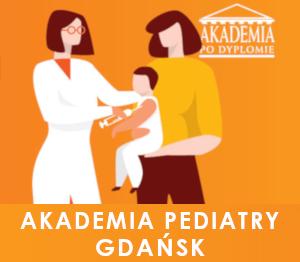 Akademia Pediatry 2019 - Gdańsk (17.10)