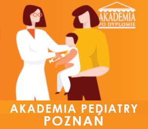Akademia Pediatry 2019 - Poznań (26.11)