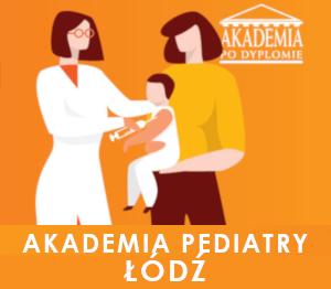 Akademia Pediatry 2019 - Łódź (27.11)