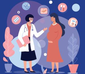 Ciężarna z chorobą internistyczną 2020 - IX Kongres Akademii po Dyplomie