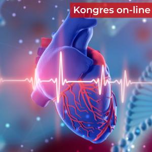 Kardiologia 2021 - X Kongres Akademii po Dyplomie (kongres on-line)
