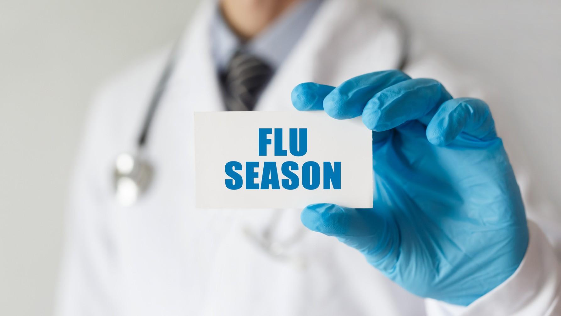 Sezon na grype trwa 16 9